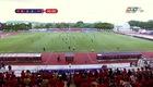 Vòng bảng SEA Games 2019: U22 Việt Nam 2-2 U22 Thái Lan (nguồn: HTV)