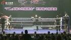 Võ sĩ MMA Từ Hiểu Đông đánh bại võ sư Vịnh Xuân Lữ Cương sau 47 giây