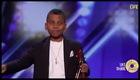 Màn trình diễn nhận nút vàng America's Got Talent 2019 của cậu bé Tyler Butler-Figueroa.