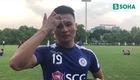 Quang Hải chia sẻ về trải nghiệm sử dụng mạng xã hội