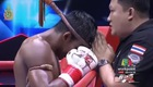 Buakaw vs Wang Weihao