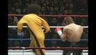 Võ sĩ Triệt Quyền Đạo gục ngã chóng vánh trước võ sĩ MMA Nhật Bản