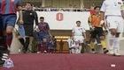ĐT Việt Nam 1-0 Barcelona B | Honda Cup 2005 (Video: BLV Quang Huy)