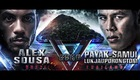 Payak Samui Lukjaoporongtom vs Alex Sousa