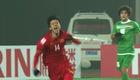Tứ kết U23 châu Á: U23 Việt Nam 3-3 U23 Iraq (5-3)