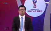 Sôi động FIFA World Cup™ - 23/6/2018