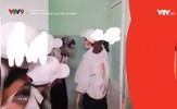 Phóng sự: Giải pháp để ngăn chặn bạo lực học đường