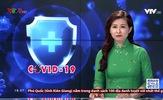 Thời sự 18h VTV8 - 03/8/2021