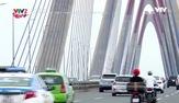 Khám phá: Cầu Nhật Tân - Biểu tượng mới của Thủ đô Hà Nội
