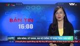 Bản tin 16h VTV8 - 25/4/2018