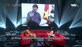 Talk Vietnam: 1111 ngày vòng quanh thế giới