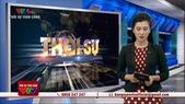 Bão số 7 giật cấp 11, Biển Đông lại xuất hiện áp thấp nhiệt đới mới