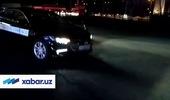 Những chiếc Chevrolet Malibu dành tặng cho các cầu thủ U23 Uzbekistan