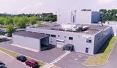 Trung tâm Thử nghiệm môi trường tối tân của Ford đặt tại Cologne, Đức