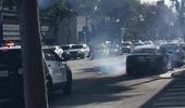 Tesla Model S bị thiêu rụi chỉ trong vòng vài phút từ khi bắt đầu phát hỏa