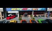 Công đoạn thay dầu siêu phức tạp trên Bugatti Veyron triệu USD