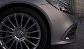 Công nghệ đèn pha thông minh Mercedes-Benz Digital Light