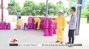 Mục sở thị quy trình sản xuất bình gas dân dụng