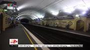 Ngày 26/5, Australia khai thác tuyến tàu điện ngầm không người lái