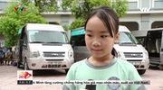 Cách thức giúp trẻ thoát hiểm khi bị bỏ quên trên xe ô tô