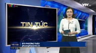 Thời sự 11h VTV1 - 17/01/2018
