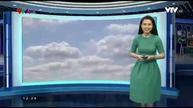 Bản tin thời tiết 12h30 - 22/7/2017
