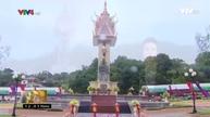 Bản tin tiếng Việt 12h VTV4 - 22/7/2017