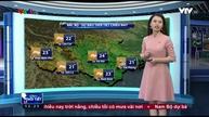 Bản tin thời tiết 12h30 - 28/3/2017