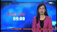Bản tin 9h VTV8 - 19/10/2017