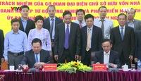 Bản tin tiếng Việt 12h VTV4 - 16/11/2018