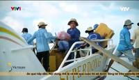 S - Việt Nam: Khám phá vẻ đẹp đảo Phú Quý