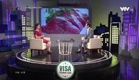 Visa toàn cầu: Lựa chọn thực phẩm thông minh