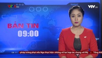 Bản tin 9h VTV8 - 22/8/2018