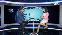 Visa toàn cầu: Cánh cửa mở ra thế giới