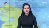 Bản tin tiếng Việt 21h VTV4 - 13/8/2020