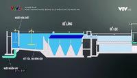 Khám phá: Khử trùng nước bằng Clo điều chế từ muối ăn