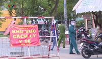 Bản tin tiếng Việt 21h VTV4 - 20/6/2021