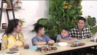 Gia đình vui vẻ: Gia đình chị Trang - Phần 1