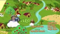 Nhà nông vui vẻ: Lưu ý khi làm giàn trồng su su