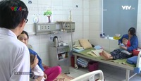 Chân dung cuộc sống: Hỗ trợ của Liên Hợp Quốc trong tiêm chủng mở rộng tại Việt Nam