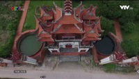 Nét đẹp dân gian: Tìm hiểu làng nghể làm thúng truyền thống Chính Mỹ
