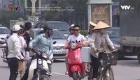Kỹ năng tham gia giao thông: Thanh thiếu niên với văn hóa giao thông