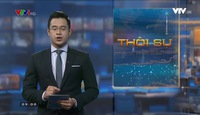 Thời sự 9h VTV1 - 21/10/2017