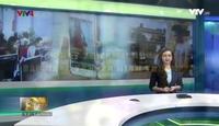 Bản tin tiếng Việt 12h VTV4 - 17/8/2017