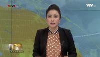 Bản tin tiếng Việt 12h VTV4 - 20/10/2017
