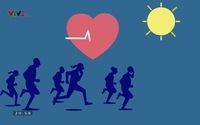 Khỏe thật đơn giản: Thói quen gây hại dạ dày