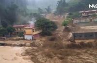Lũ quét kinh hoàng ở Mù Cang Chải, 8 người chết, ít nhất 14 người mất tích
