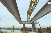 Kết nối đường ven biển Quảng Nam với cao tốc Đà Nẵng-Quảng Ngãi