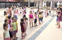 Trường học tại Hà Nội sẽ chỉ khai giảng trong 1 giờ