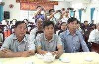 VKS TP Biên Hòa công khai xin lỗi phụ lái tàu SE2